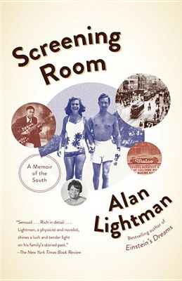 Screening Room: A Memoir of the South