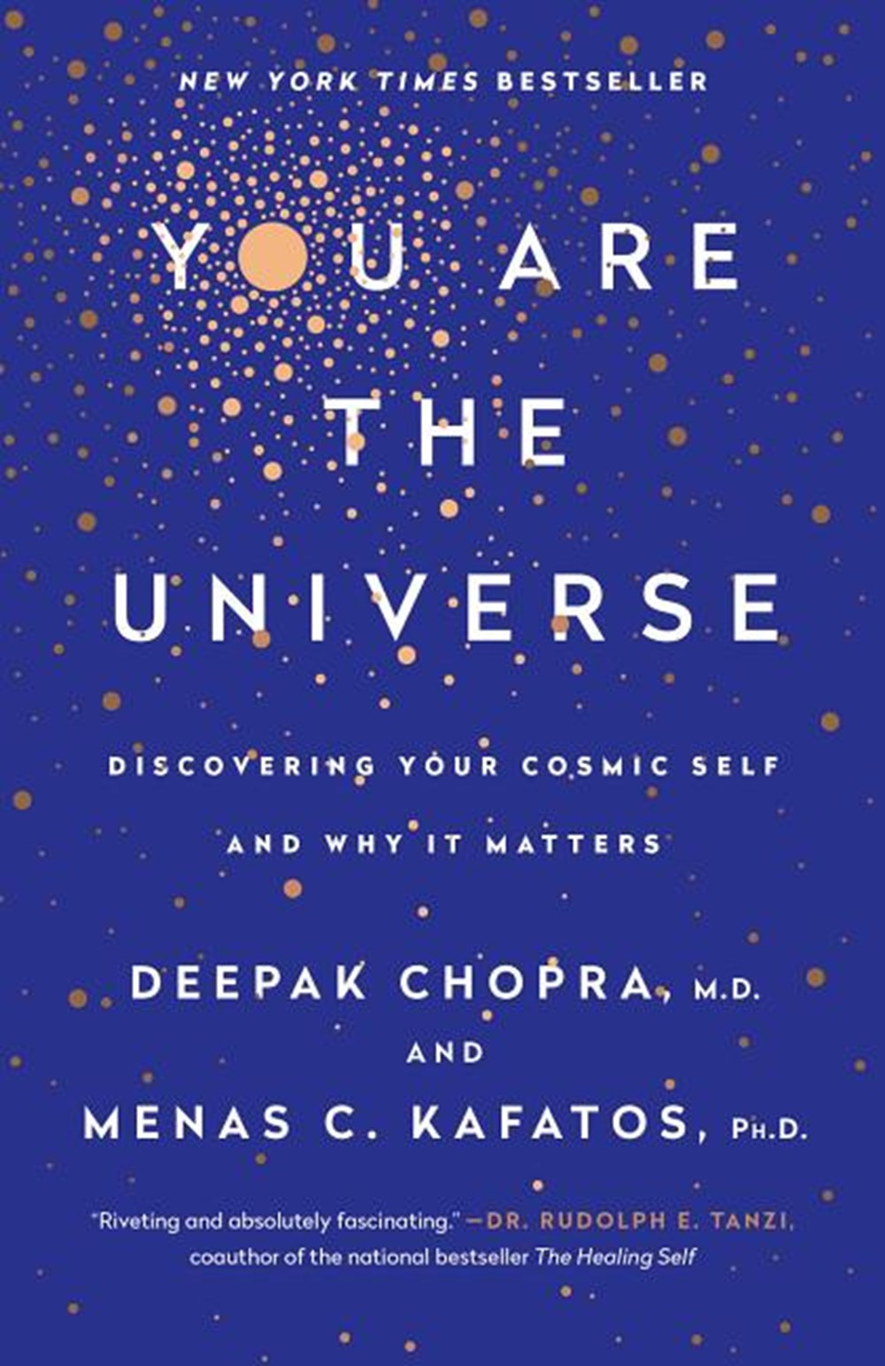 You Are the Universe Discovering Your Cosmic Self and Why It Matters