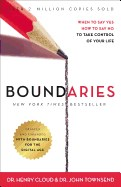 Boundaries: When to Say Yes, How to Say No to Take Control of Your Life (Updated and Expanded)