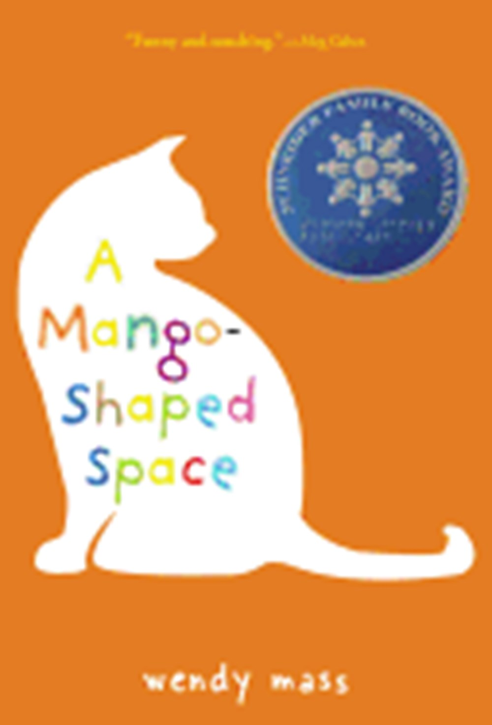 Mango-Shaped Space