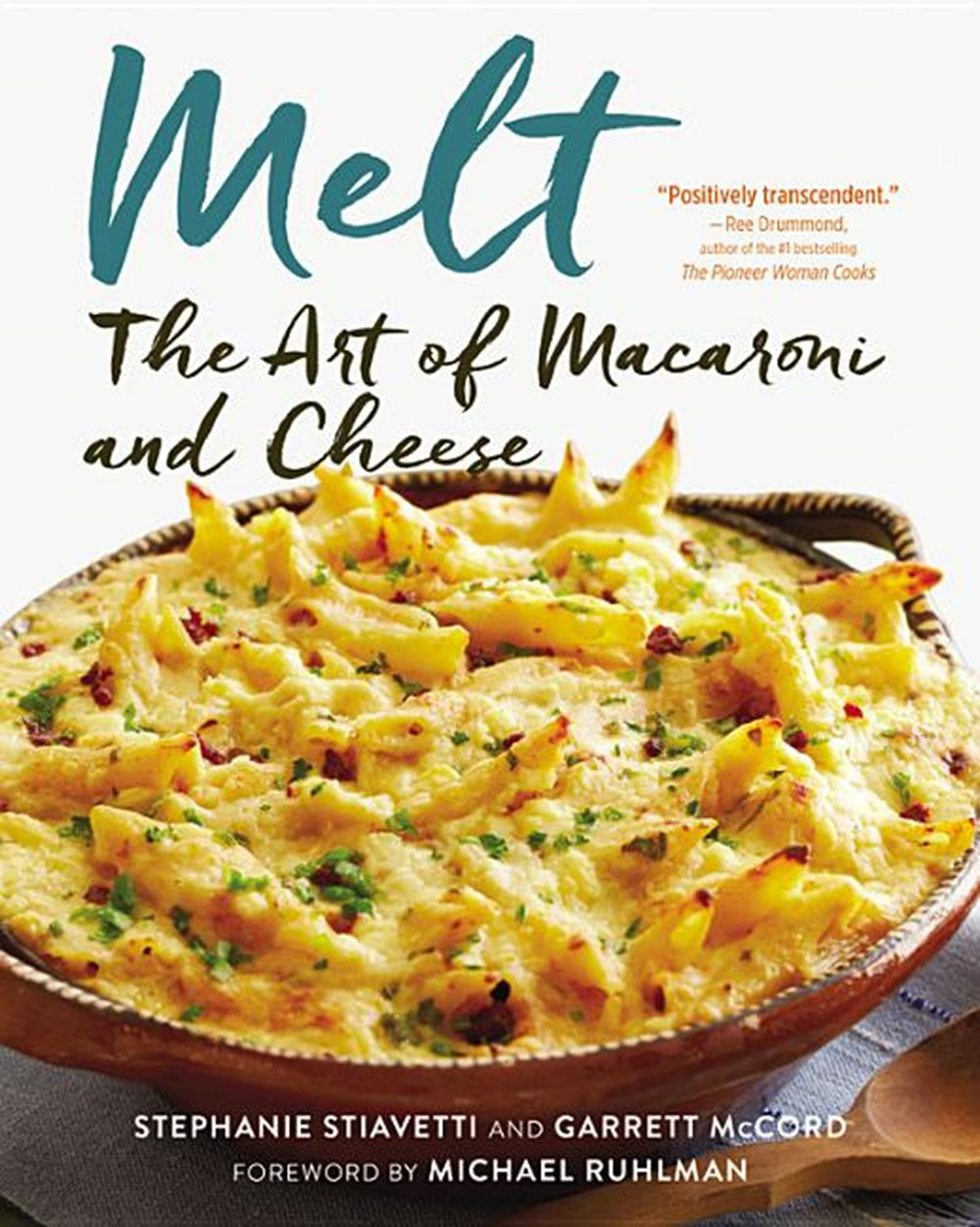 Melt The Art of Macaroni and Cheese: The Art of Macaroni and Cheese