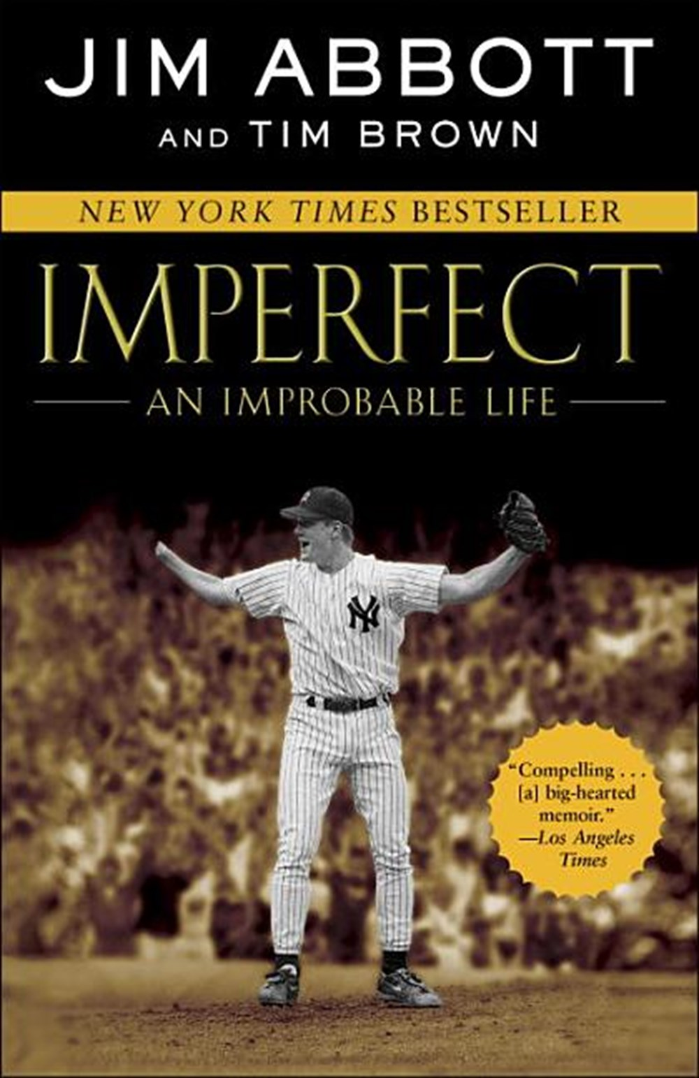 Imperfect An Improbable Life