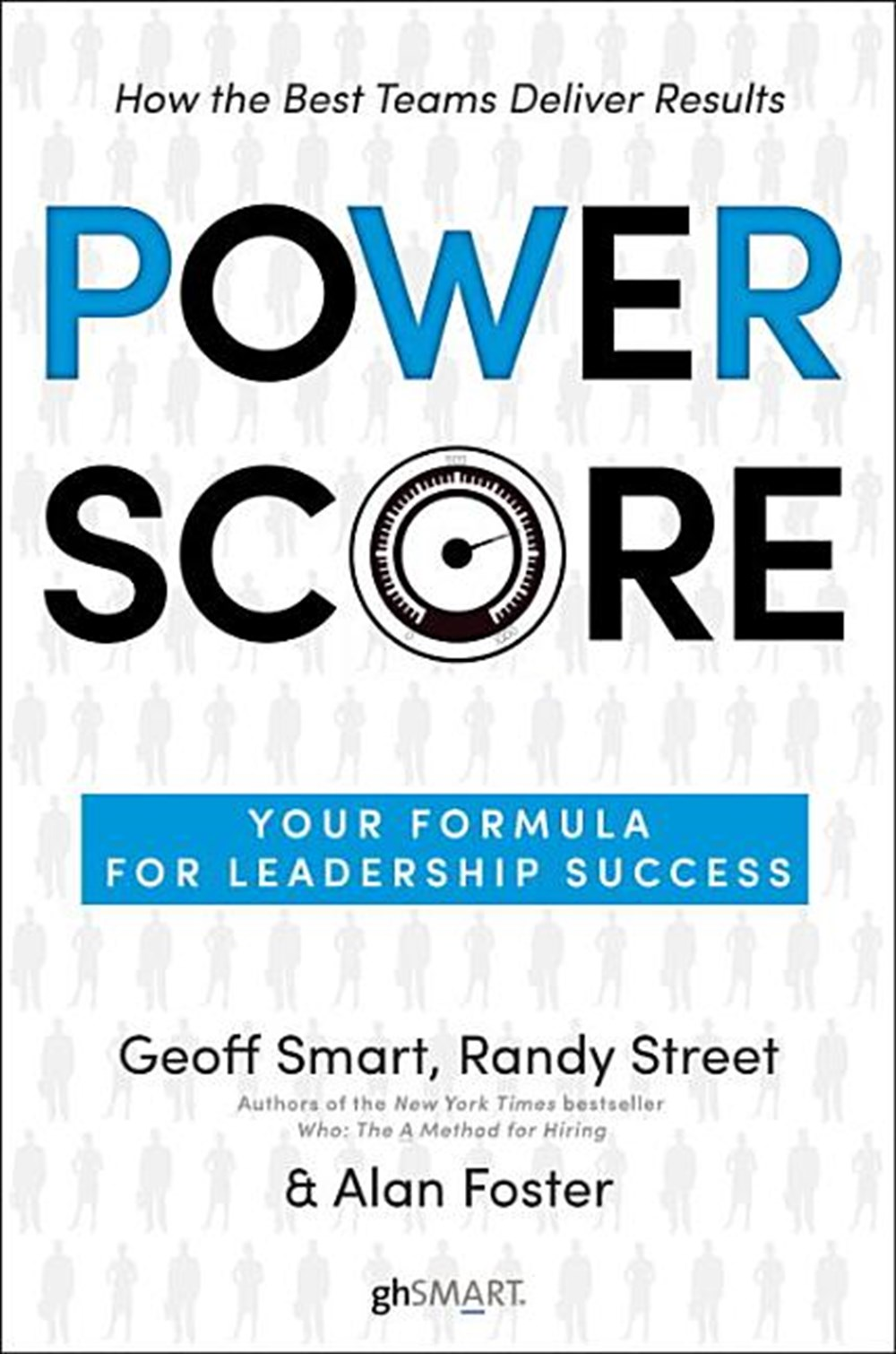 Power Score Your Formula for Leadership Success