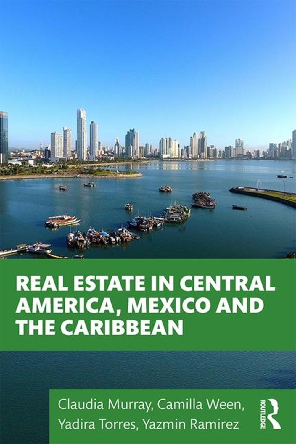 Real Estate in Central America, Mexico and the Caribbean