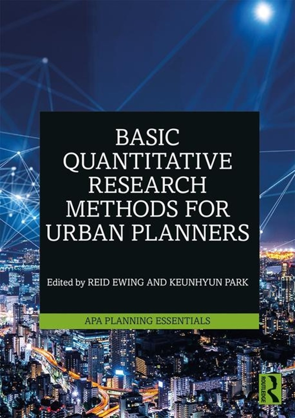 Basic Quantitative Research Methods for Urban Planners