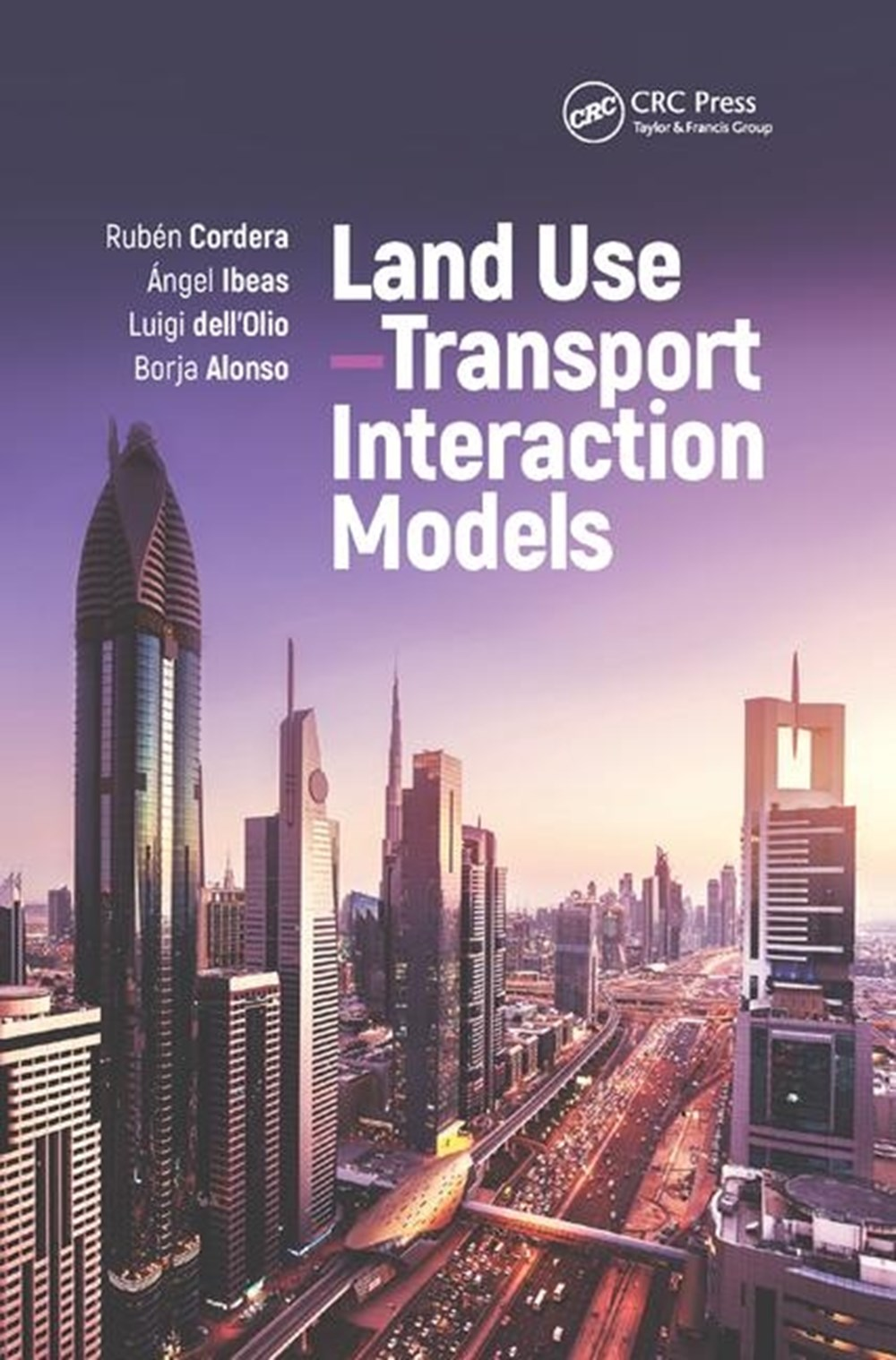 Land Use�transport Interaction Models