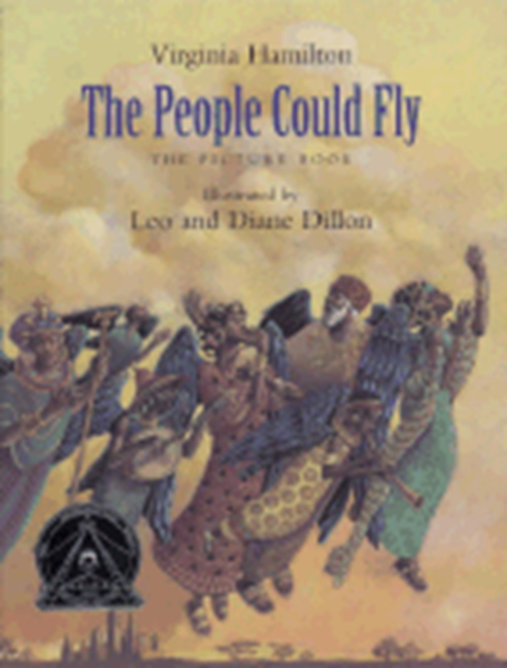 People Could Fly The Picture Book