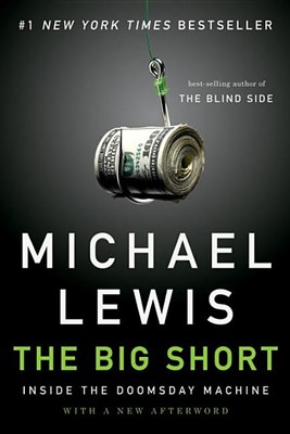 Big Short: Inside the Doomsday Machine