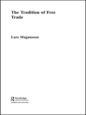 The Tradition of Free Trade