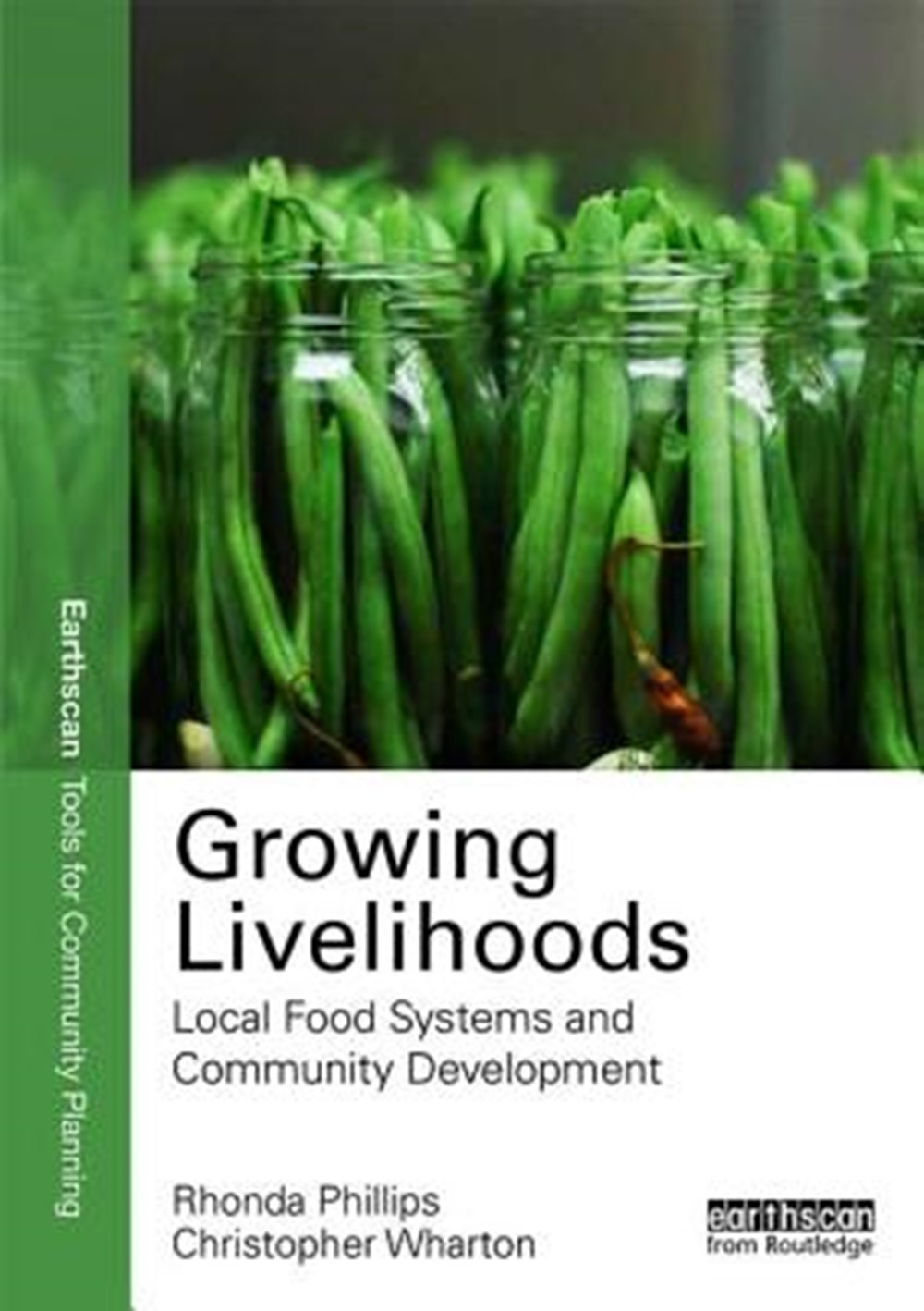 Growing Livelihoods Local Food Systems and Community Development