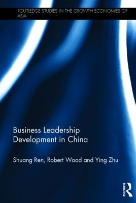 Business Leadership Development in China