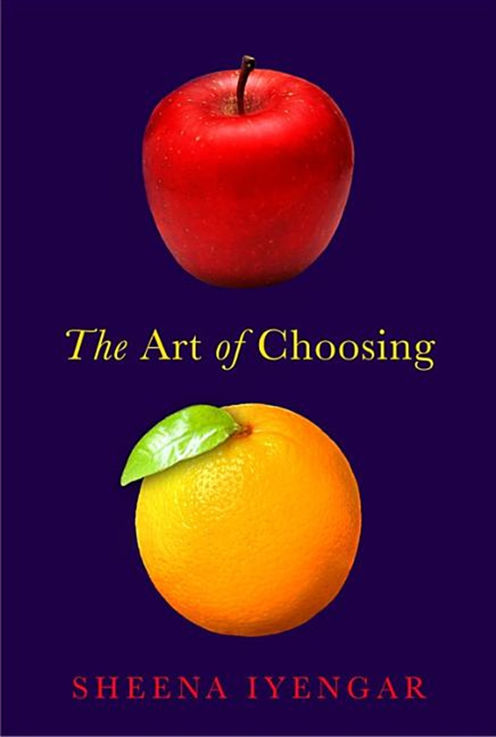 Art of Choosing