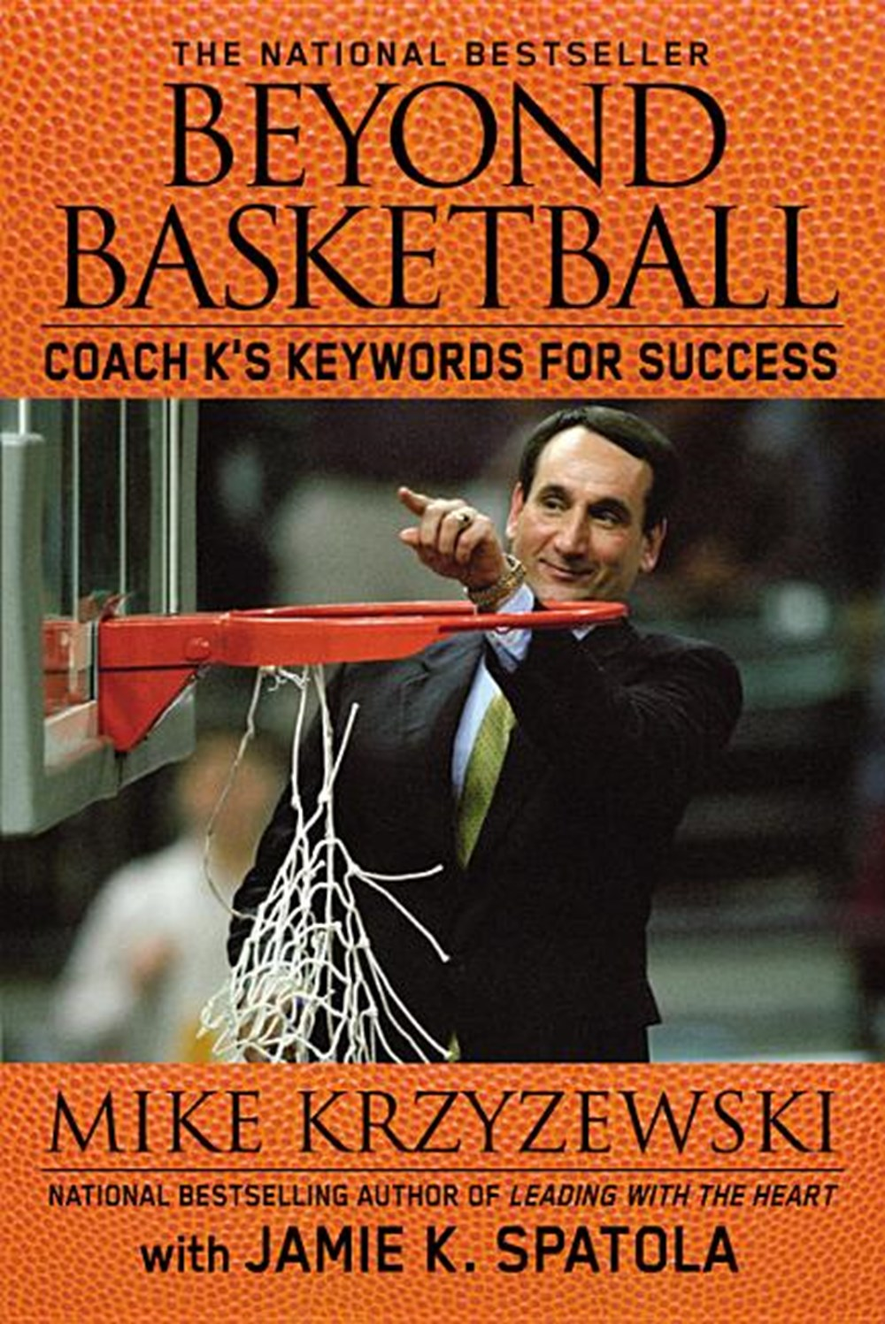 Beyond Basketball Coach K's Keywords for Success