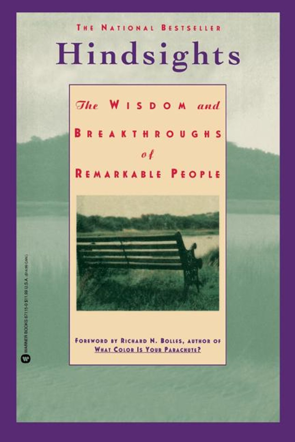 Hindsights The Wisdom and Breakthroughs of Remarkable People