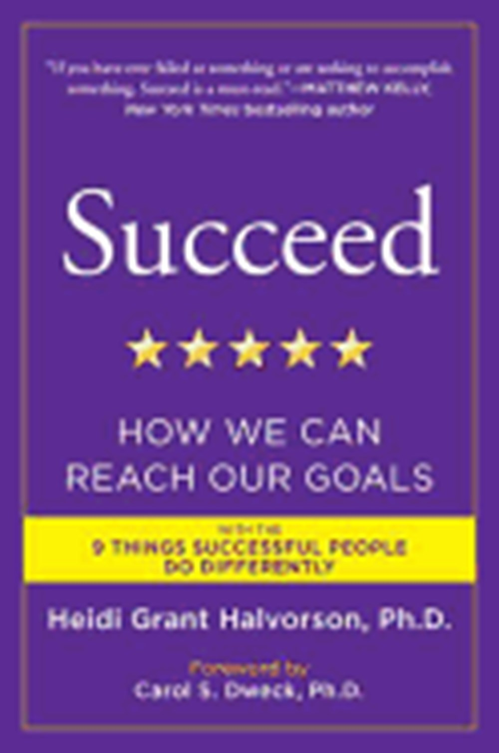 Succeed How We Can Reach Our Goals