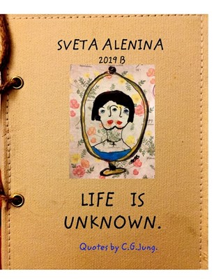 Life is Uknown.