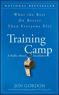 Training Camp: What the Best Do Better Than Everyone Else (16pt Large Print Edition)