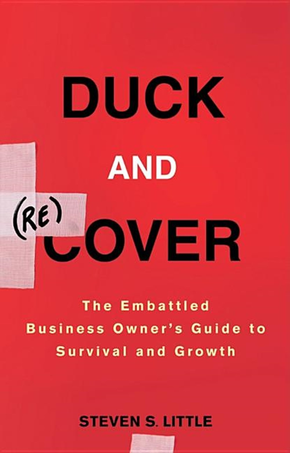 Duck and Recover The Embattled Business Owner's Guide to Survival and Growth