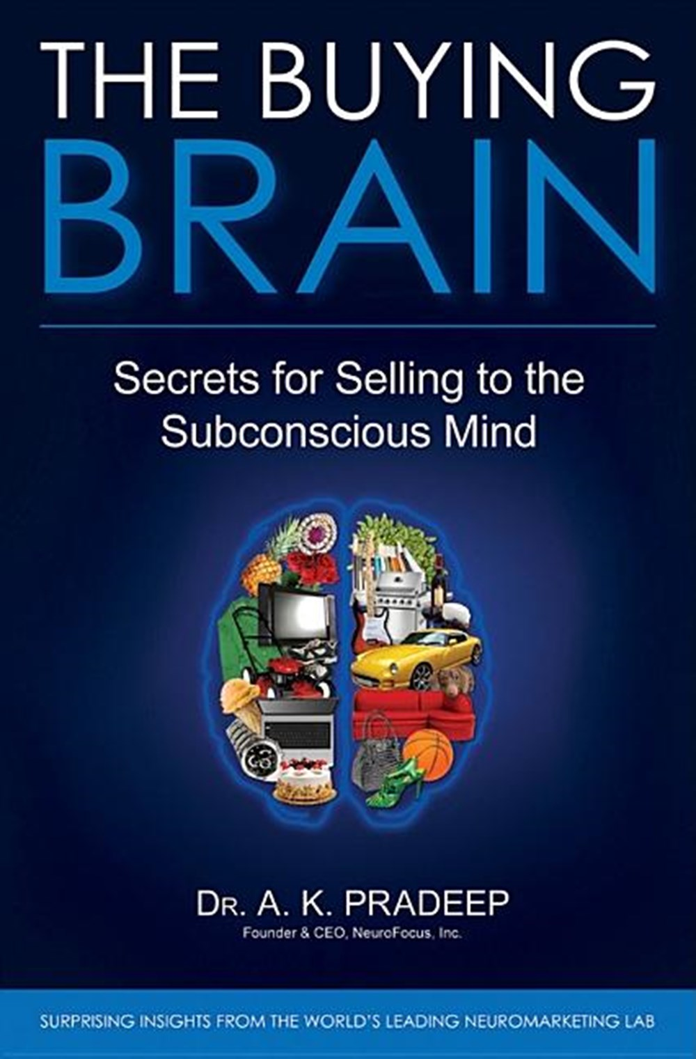 Buying Brain Secrets for Selling to the Subconscious Mind