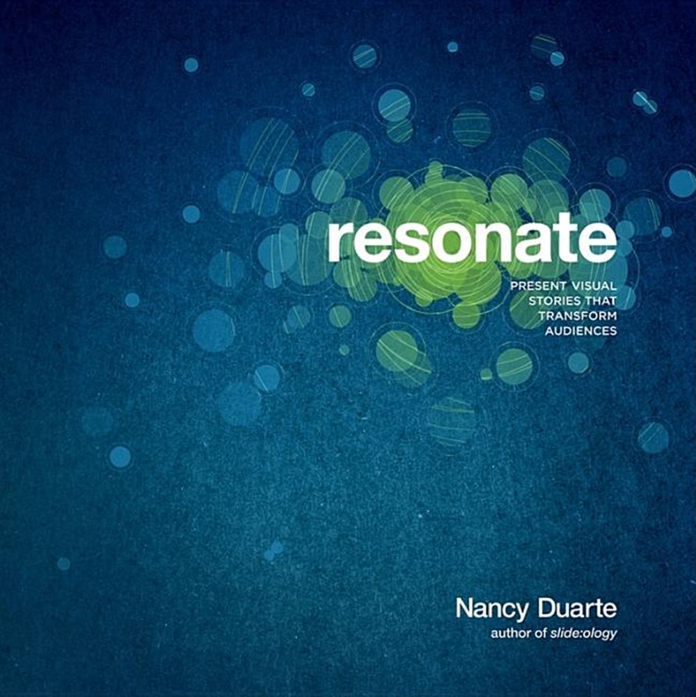 Resonate Present Visual Stories That Transform Audiences