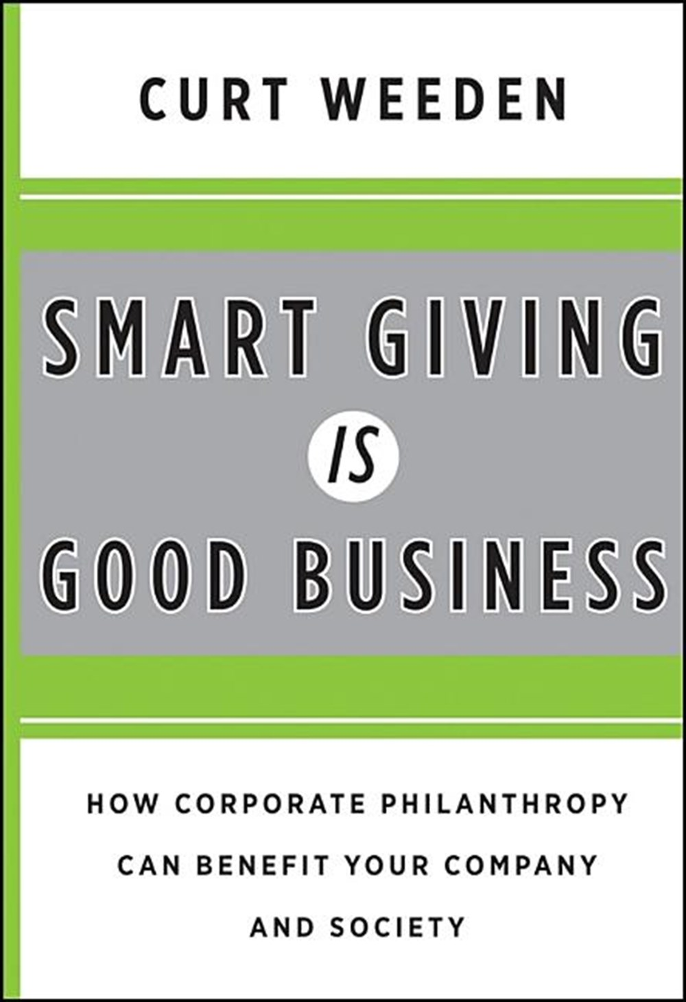 Smart Giving Is Good Business How Corporate Philanthropy Can Benefit Your Company and Society