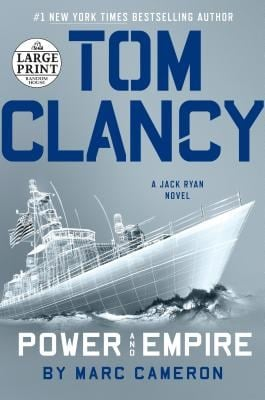 Tom Clancy Power and Empire
