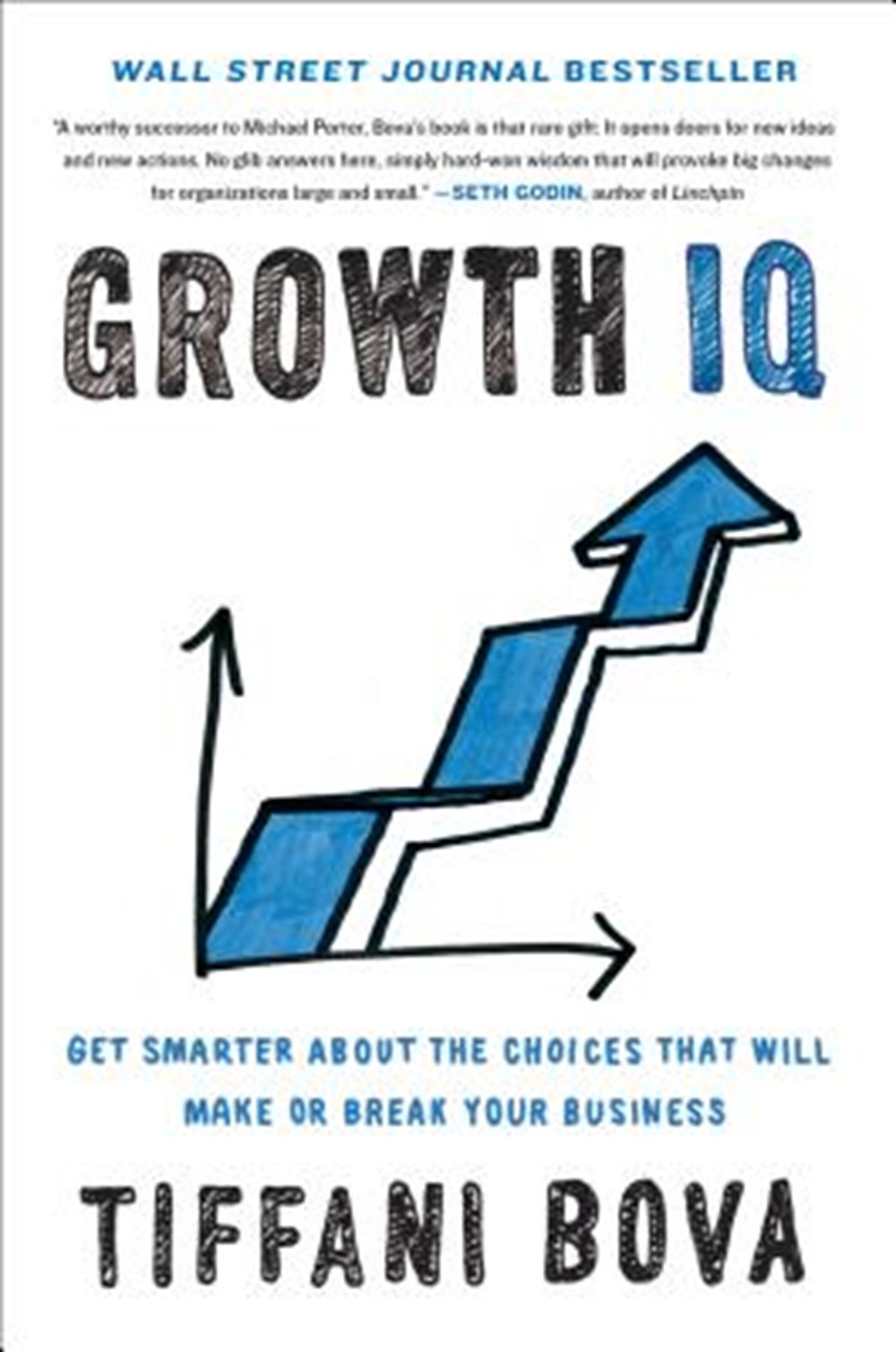 Growth IQ Get Smarter about the Choices That Will Make or Break Your Business