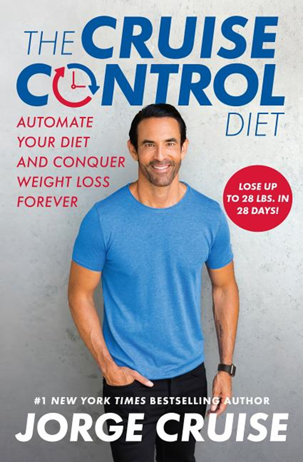 Cruise Control Diet Automate Your Diet and Conquer Weight Loss Forever