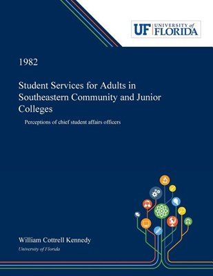 Student Services for Adults in Southeastern Community and Junior Colleges