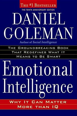 Emotional Intelligence (Anniversary)
