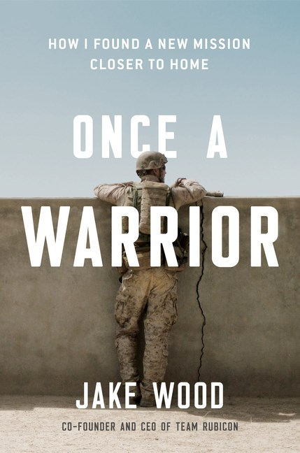 Once a Warrior: How One Veteran Found a New Mission Closer to Home