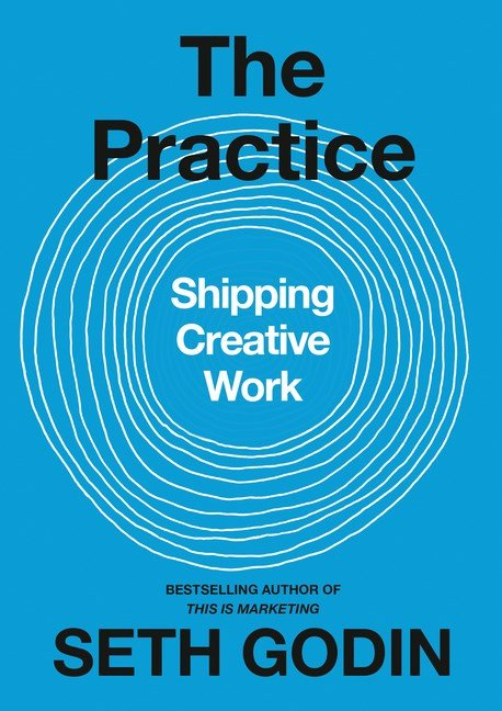 Practice Shipping Creative Work