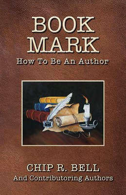 Book Mark: How to Be an Author