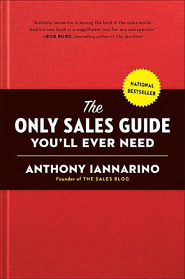 Only Sales Guide You'll Ever Need