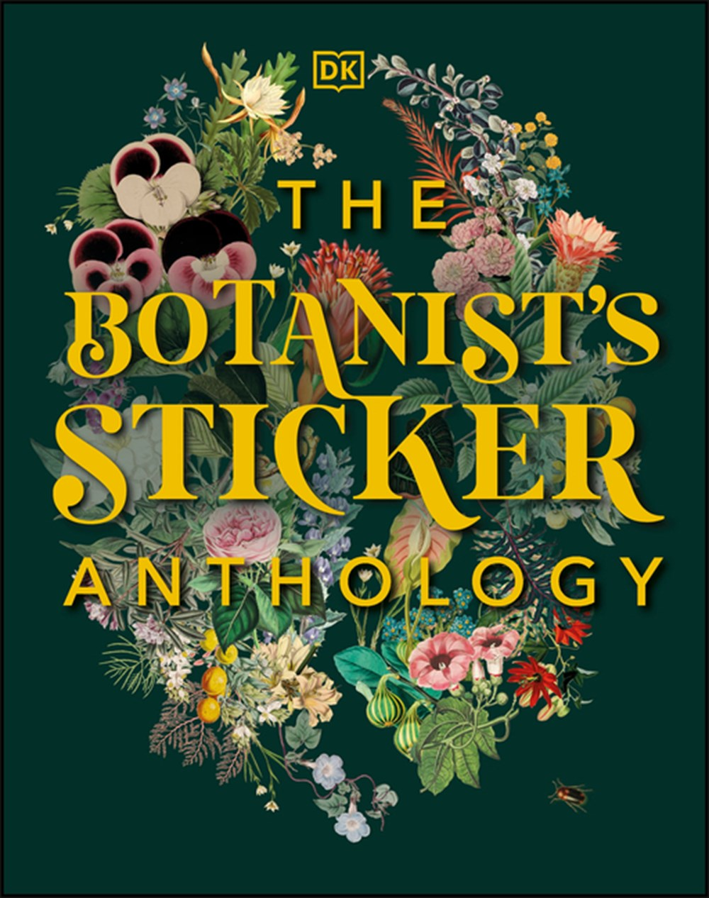 Botanist's Sticker Anthology