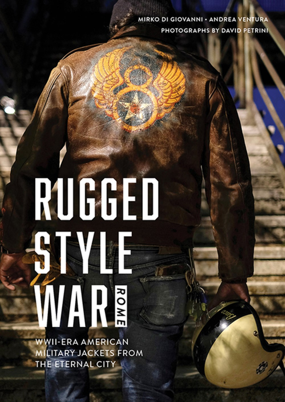 Rugged Style War--Rome Wwii-Era American Military Jackets from the Eternal City