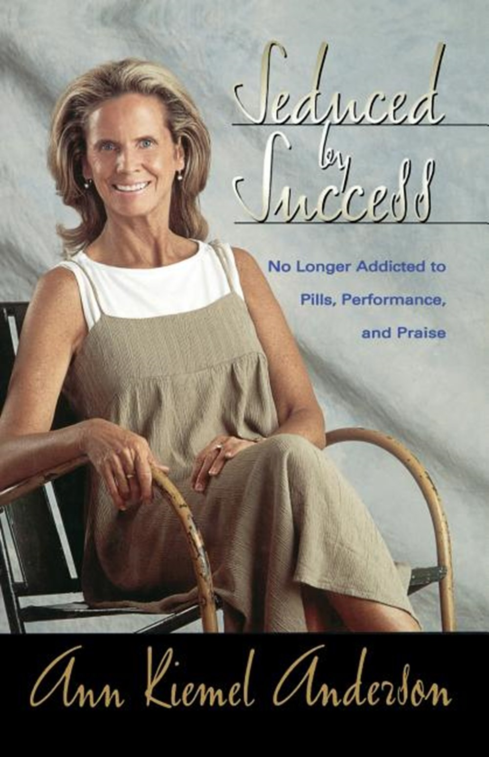 Seduced by Success No Longer Addicted to Pills, Performance and Praise