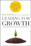 Leading for Growth: How Umpqua Bank Got Cool and Created a Culture of Greatness