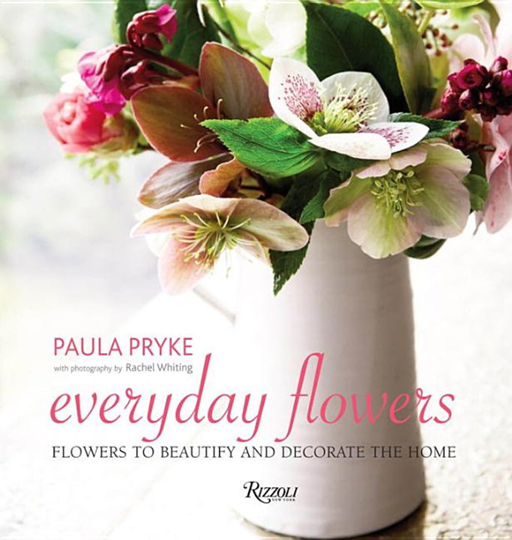 Everyday Flowers Flowers to Beautify and Decorate the Home