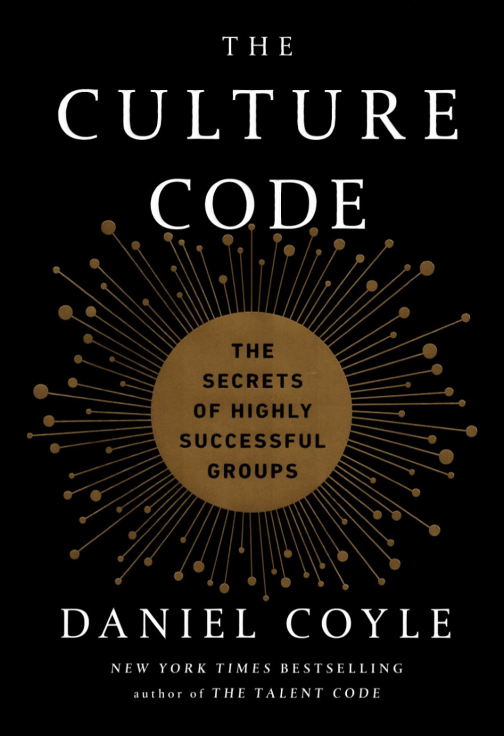 Culture Code The Secrets of Highly Successful Groups