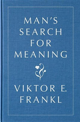 Man's Search for Meaning, Gift Edition (Revised)