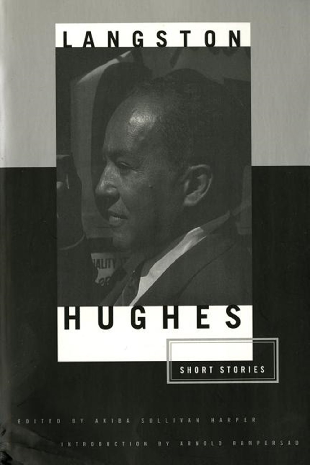 Short Stories of Langston Hughes