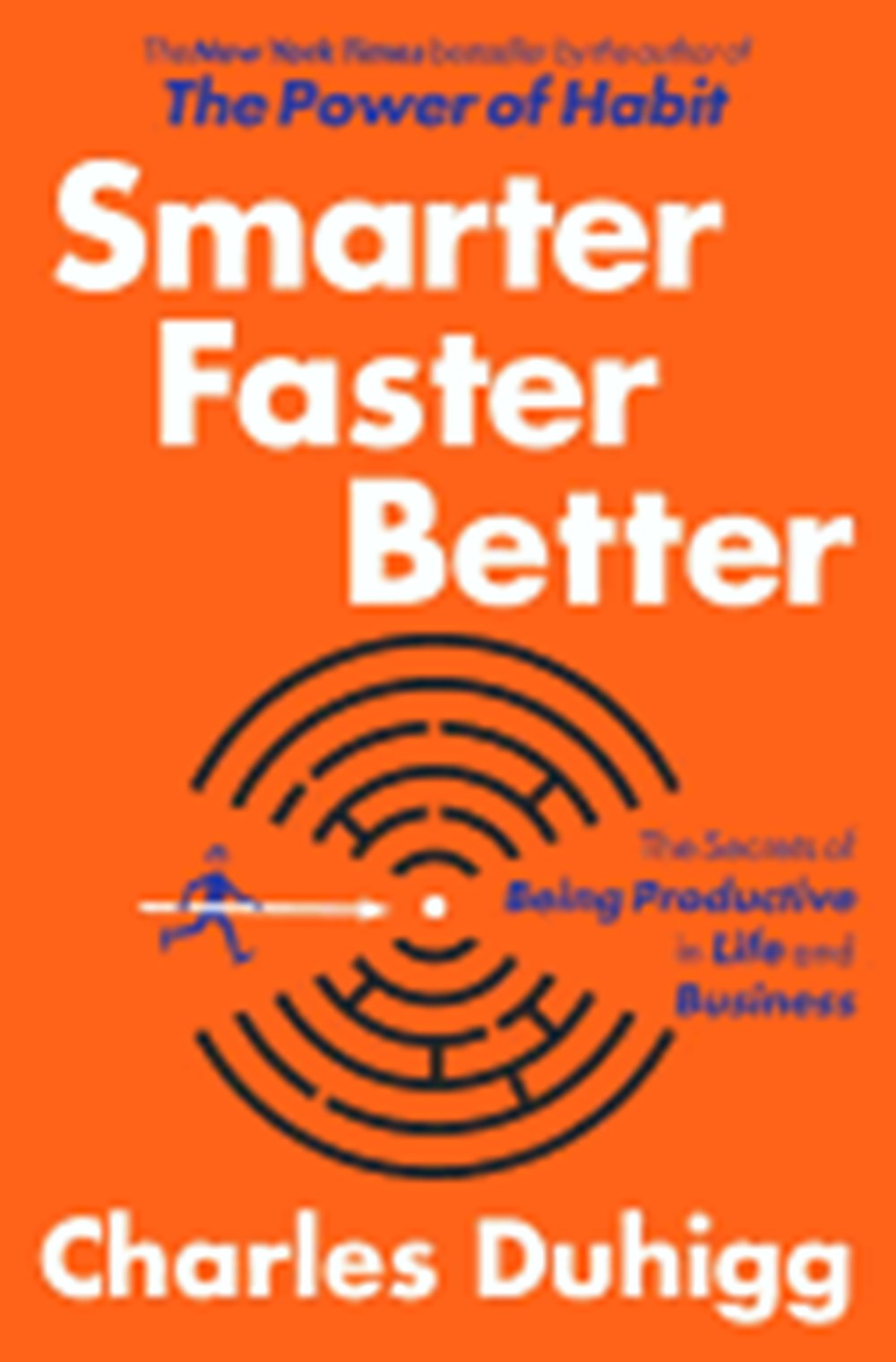 Smarter Faster Better The Transformative Power of Real Productivity