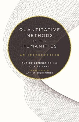 Quantitative Methods in the Humanities: An Introduction