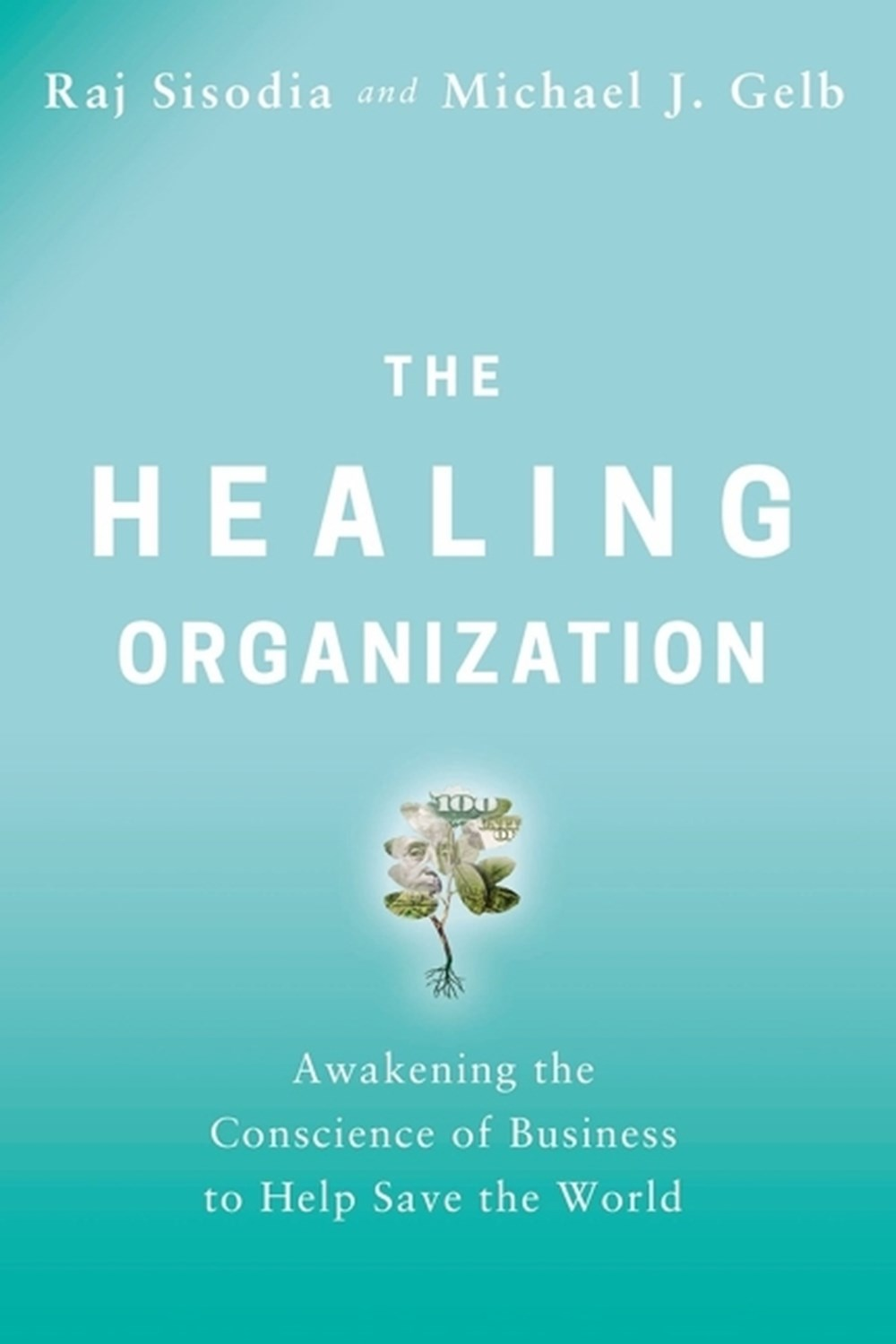 Healing Organization Awakening the Conscience of Business to Help Save the World