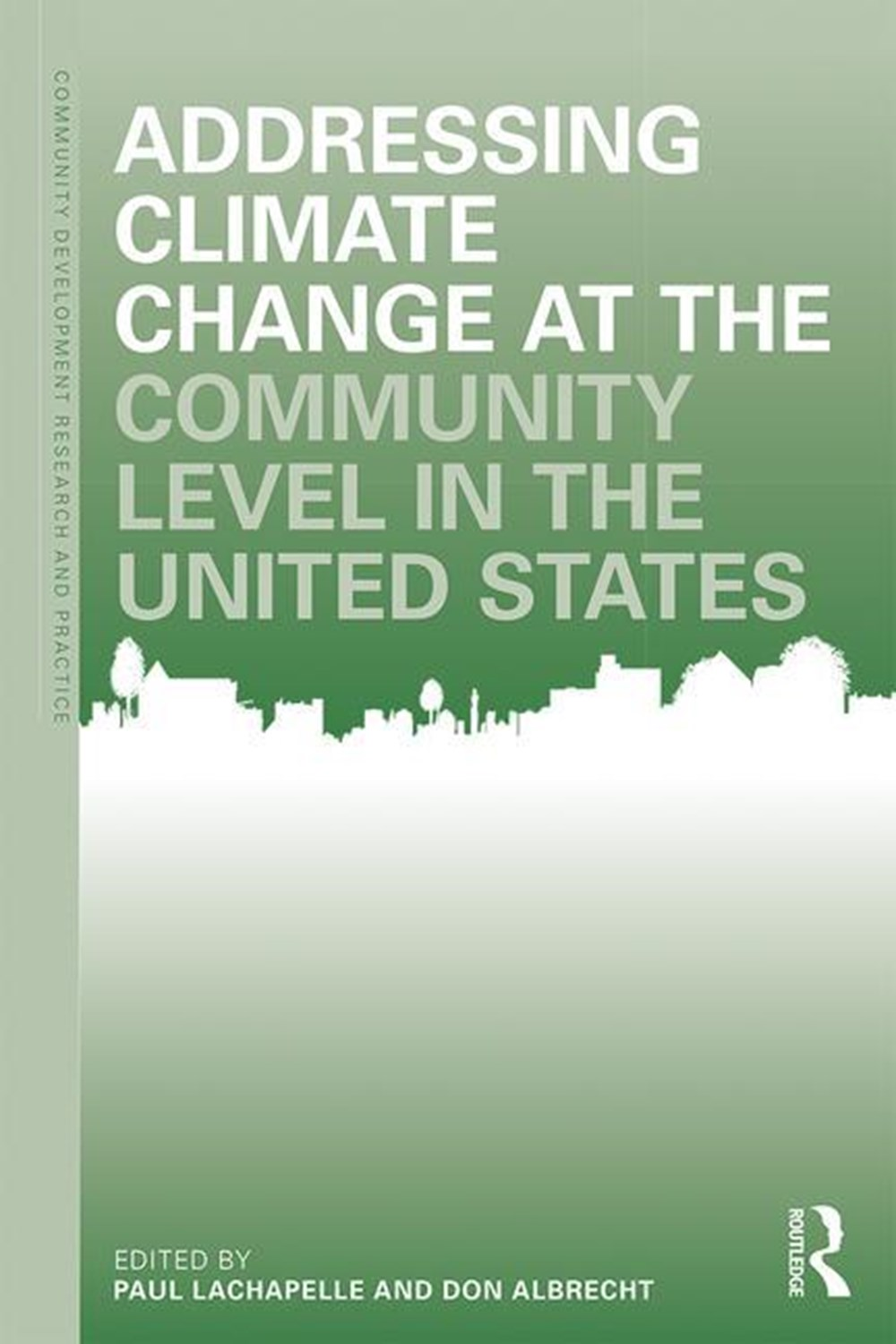 Addressing Climate Change at the Community Level in the United States