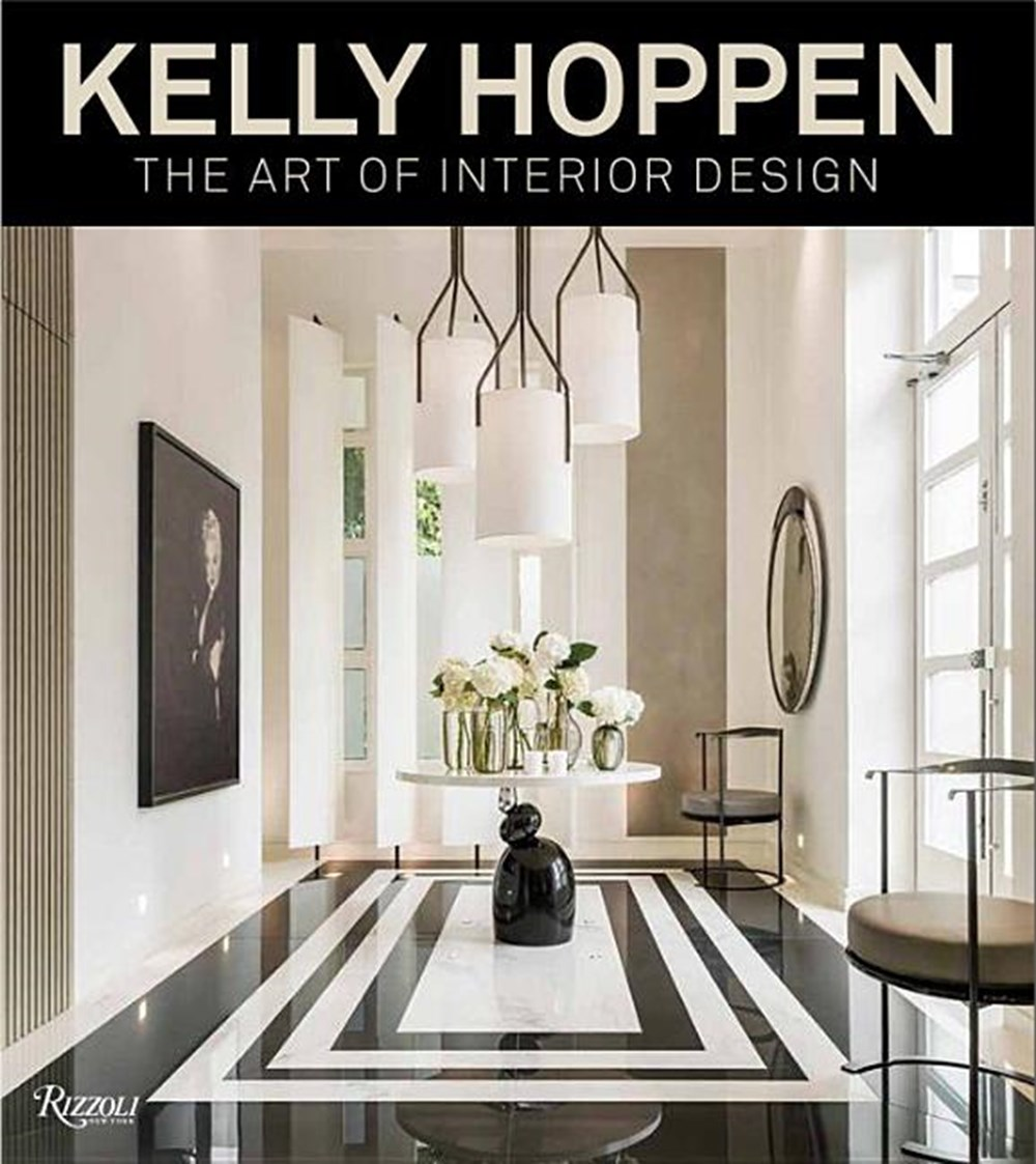 Kelly Hoppen The Art of Interior Design