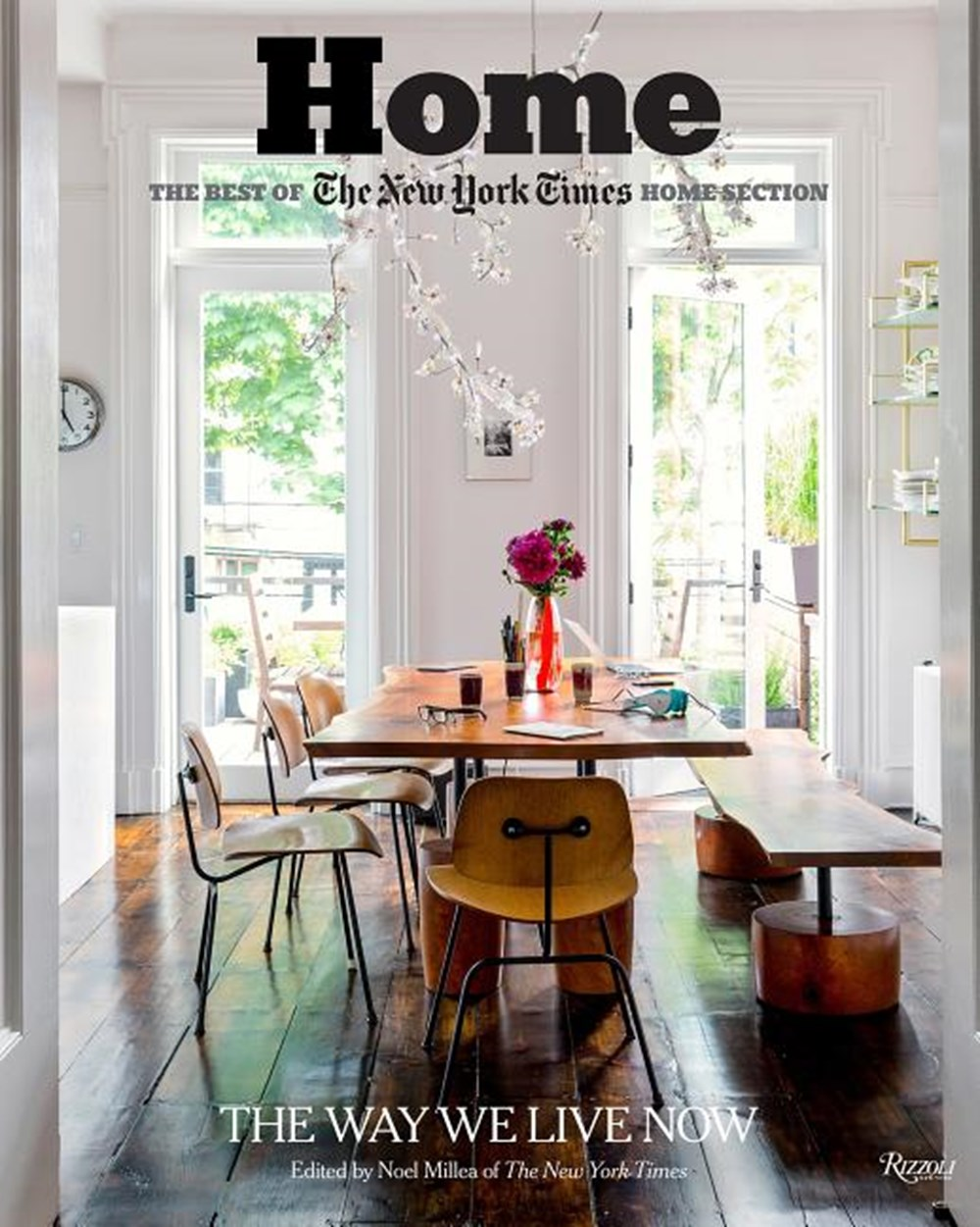 Home The Best of the New York Times Home Section: The Way We Live Now