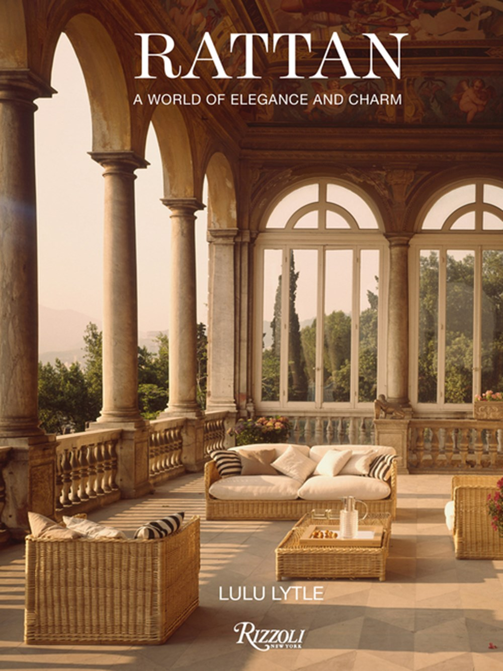 Rattan A World of Elegance and Charm