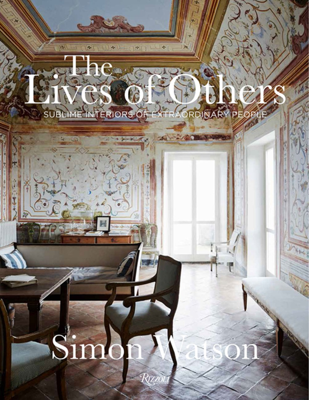Lives of Others Sublime Interiors of Extraordinary People